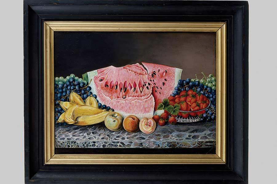 Art Group Austin Oil Painting